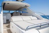 60 ft. 52 Princess V52 Motor Yacht Boat Rental Eivissa Image 3