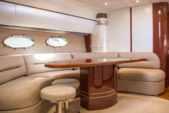 60 ft. 52 Princess V52 Motor Yacht Boat Rental Eivissa Image 4