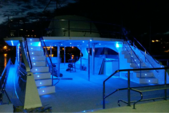 90 ft. Luxury Catamaran N/A Motor Yacht Boat Rental Puerto Vallarta Image 2