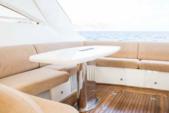60 ft. Princess v 58 Motor Yacht Boat Rental Eivissa Image 5