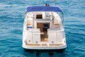 30 ft. Plan B Mano Marine 29 Motor Yacht Boat Rental Eivissa Image 1