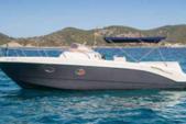 30 ft. Plan B Mano Marine 29 Motor Yacht Boat Rental Eivissa Image 2