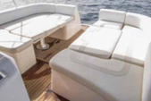 30 ft. Plan B Mano Marine 29 Motor Yacht Boat Rental Eivissa Image 3