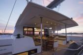 50 ft. Fountaine Pajot Saba Sloop Boat Rental Charlotte Amalie Image 3