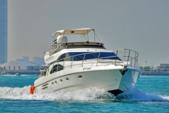 52 ft. Azimut 62 Azimut S Boat Rental Dubai Image 1