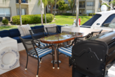 75 ft. Johnson N/A Motor Yacht Boat Rental Miami Image 3