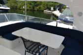 75 ft. Johnson N/A Motor Yacht Boat Rental Miami Image 4