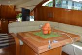 75 ft. Johnson N/A Motor Yacht Boat Rental Miami Image 5