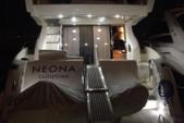 55 ft. Azimut 55 Evolution Motor Yacht Boat Rental Beaulieu-sur-Mer Image 1