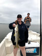 25 ft. Carolina Skiff 258 Dlv Center Console Boat Rental Tampa Image 3