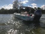 25 ft. Carolina Skiff 258 Dlv Center Console Boat Rental Tampa Image 8