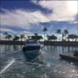 40 ft. Formula 400 Ss Motor Yacht Boat Rental Hawaii Image 2