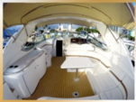 40 ft. Formula 400 Ss Motor Yacht Boat Rental Hawaii Image 4