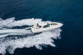 42 ft. Sea Ray 420 Sundancer Motor Yacht Boat Rental Gustavia Image 1