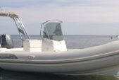 21 ft. Capelli Tempest 570 Inflatable Boat Rental Lagos Image 2