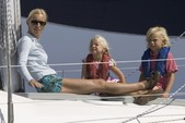 38 ft. Elan Impression 384 Sloop Boat Rental Lagos Image 2