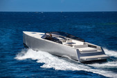 55 ft. Van Dutch 55 Motor Yacht Boat Rental Gustavia Image 1