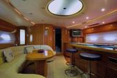 65 ft. Princess v 65 Motor Yacht Boat Rental Gustavia Image 2