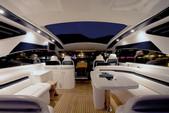 65 ft. Princess v 65 Motor Yacht Boat Rental Gustavia Image 3
