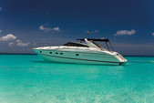50 ft. Princess v 50 Motor Yacht Boat Rental Gustavia Image 1