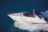 50 ft. Princess v 50 Motor Yacht Boat Rental Gustavia Image 2