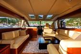 69 ft. Princess v 70 Motor Yacht Boat Rental Gustavia Image 2