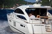 69 ft. Princess v 70 Motor Yacht Boat Rental Gustavia Image 4