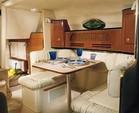 31 ft. Sea Ray 280 Sundancer Cruiser Boat Rental Los Angeles Image 3