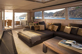 100 ft. Broward BROWARD 100 Motor Yacht Boat Rental Gustavia Image 1