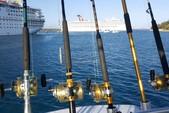 43 ft. Bertram Sportfish Boat Rental Nassau Image 2