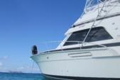 43 ft. Bertram Sportfish Boat Rental Nassau Image 5