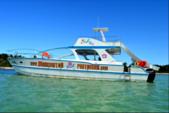 47 ft. Catamaran Cruisers Aqua Cruiser Catamaran Boat Rental Punta Cana Image 1
