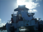 47 ft. Catamaran Cruisers Aqua Cruiser Catamaran Boat Rental Punta Cana Image 2