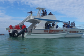 47 ft. Catamaran Cruisers Aqua Cruiser Catamaran Boat Rental Punta Cana Image 4
