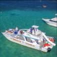 47 ft. Catamaran Cruisers Aqua Cruiser Catamaran Boat Rental Punta Cana Image 5