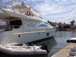 85 ft. Azimut 80 Azimut Motor Yacht Boat Rental Puerto Vallarta Image 1