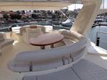 85 ft. Azimut 80 Azimut Motor Yacht Boat Rental Puerto Vallarta Image 5
