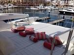 85 ft. Azimut 80 Azimut Motor Yacht Boat Rental Puerto Vallarta Image 6