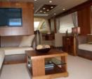85 ft. Azimut 80 Azimut Motor Yacht Boat Rental Puerto Vallarta Image 7