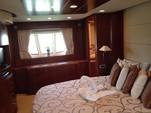 85 ft. Azimut 80 Azimut Motor Yacht Boat Rental Puerto Vallarta Image 8