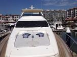 85 ft. Azimut 80 Azimut Motor Yacht Boat Rental Puerto Vallarta Image 10