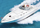 60 ft. Sea Ray 60 Sundancer Motor Yacht Boat Rental Image 1