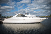 60 ft. Sea Ray 60 Sundancer Motor Yacht Boat Rental Image 5