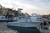 32 ft. Striper SeaSwirl 32 Offshore Sport Fishing Boat Rental Cabo San Lucas Image 2