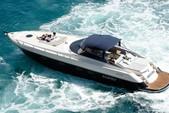 50 ft. Marine Yachting MIG 50 Motor Yacht Boat Rental Amalfi Image 10