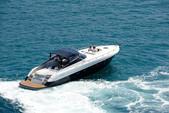 50 ft. Marine Yachting MIG 50 Motor Yacht Boat Rental Amalfi Image 11