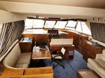 60 ft. Riva Corsara 60 Motor Yacht Boat Rental Mikonos Image 3