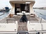 60 ft. Riva Corsara 60 Motor Yacht Boat Rental Mikonos Image 4