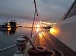 60 ft. Riva Corsara 60 Motor Yacht Boat Rental Mikonos Image 5