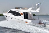 46 ft. Inferno 50 Motor Yacht Boat Rental Mikonos Image 1